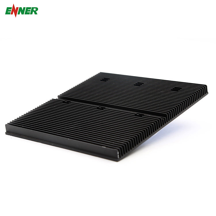 Automotive Heat Sink, Customized Car Amplifier Heat Sink, Aluminum Heat Sink Extrusion Profile