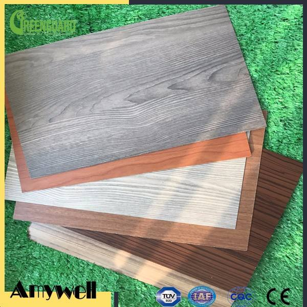 Amywell waterproof hpl 1mm china formica