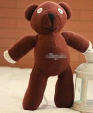 2012 cute Mr. Bean Teddy Bear kids plush toys baby and women gifts free shipping