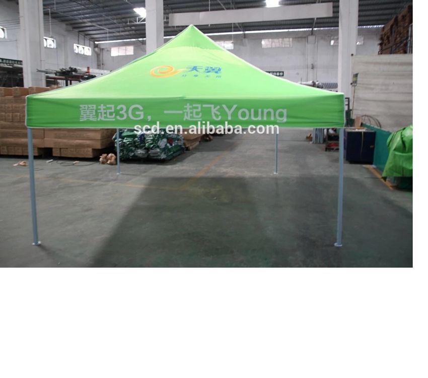 wholesale tent folding advertising event tent 3*3M