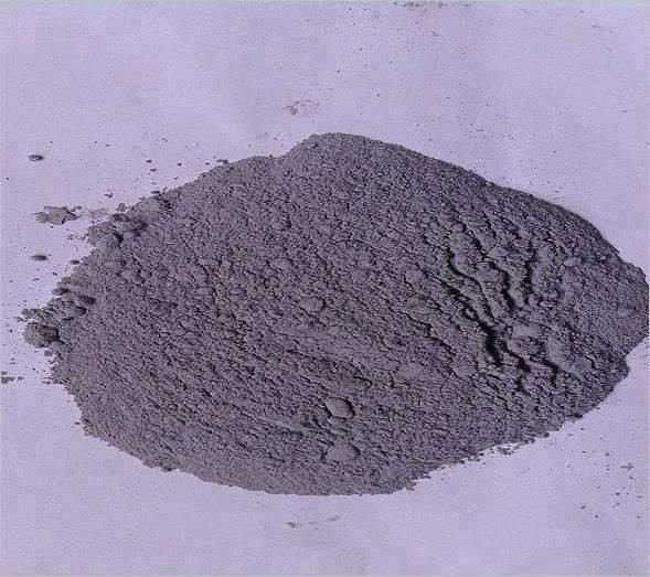 High alumina refractory mortar Fire clay for brick