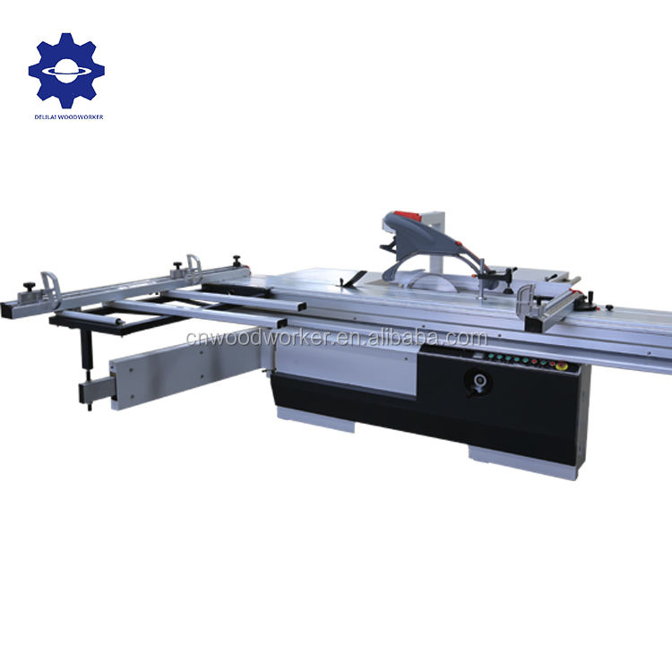 Best selling timber easy operation cutting machine wood processing delta table saw machines one years warranty