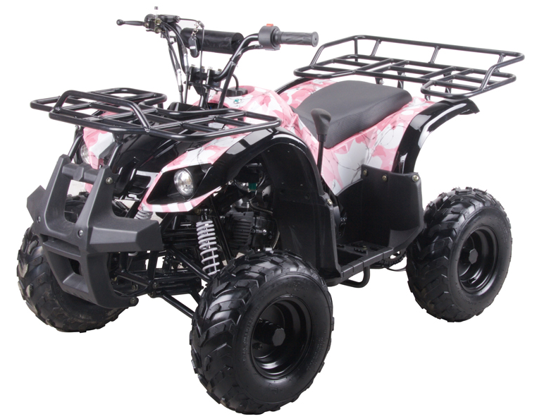 2019 Hot selling Water cooled cheap 110cc ATV