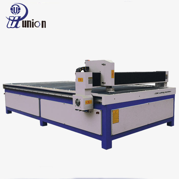 best selling used plasma cutting table for sale with good quality