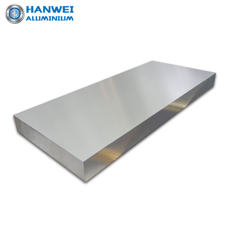 130mm 6061 T6 aluminum sheet plate