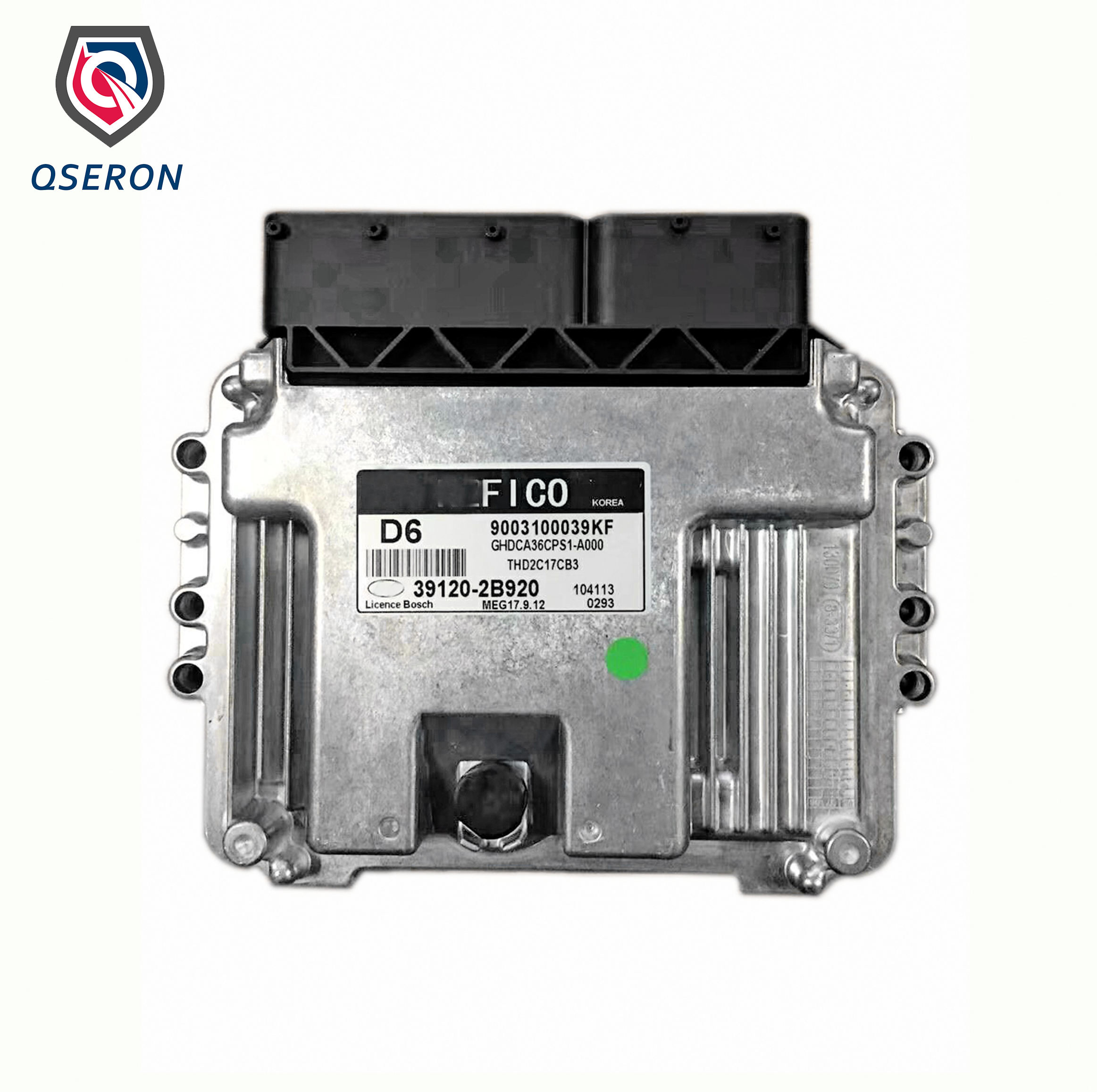 Genuine Auto Car ECU Engine Parts Electronic Control Unit Computer Module Board ECM Motor For HYUNDAI 39120-2B920 391202B920