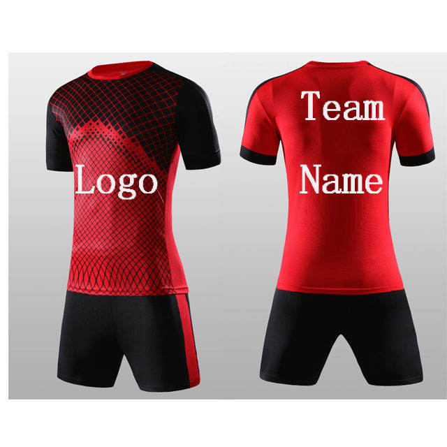 2019//20 Kids//Adults Soccer Kits Football Suits Jersey Strip Sports Outfits UK NU