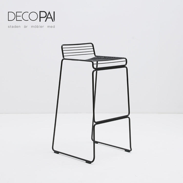 New Design High Quality Bar Chair Counter Height Cheap Bar Stools Modern