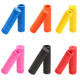 YOUME High Quality Rubber Handlebar Grips Cover BMX MTB Bicycle Handles Anti-skid Bicycles Fixed Grips BIke Parts