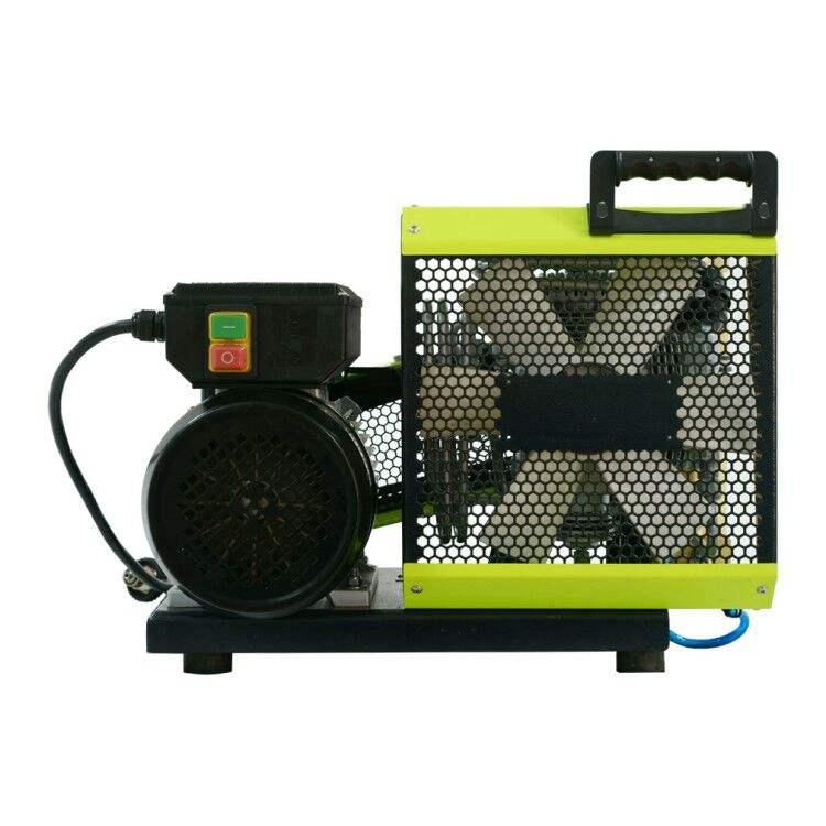 filtro purificador de aire filtro absorbente de humedad filtro de compresor PCP Filtro de compresor de buceo