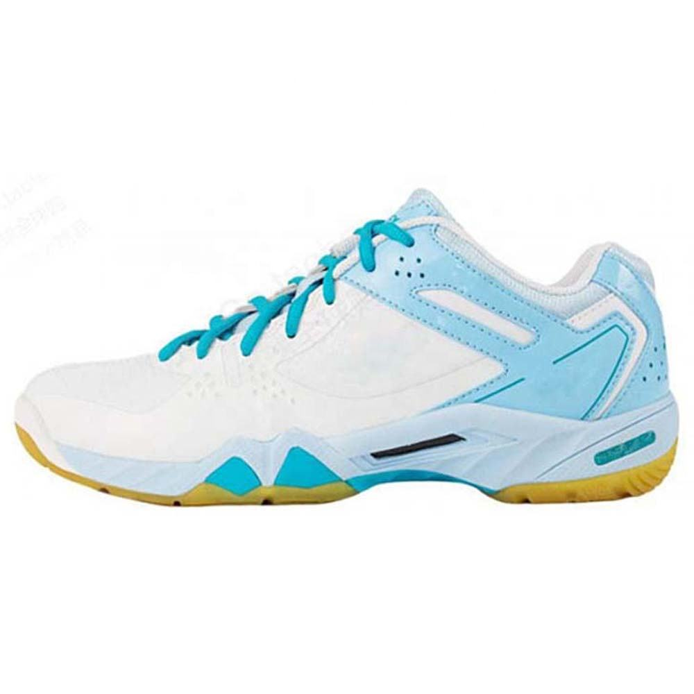 Custom latest indoor professional women squash badminton shoes for men