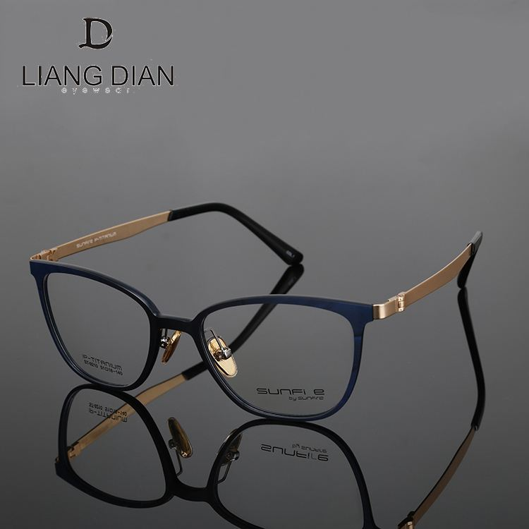 Carbon fiber luxury optical eyeglasses frame, new model high toughness eyeglasses 2018 best optical frames