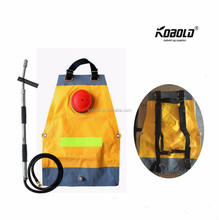 15L fire fighting pumps Manual Fire backpack for forest