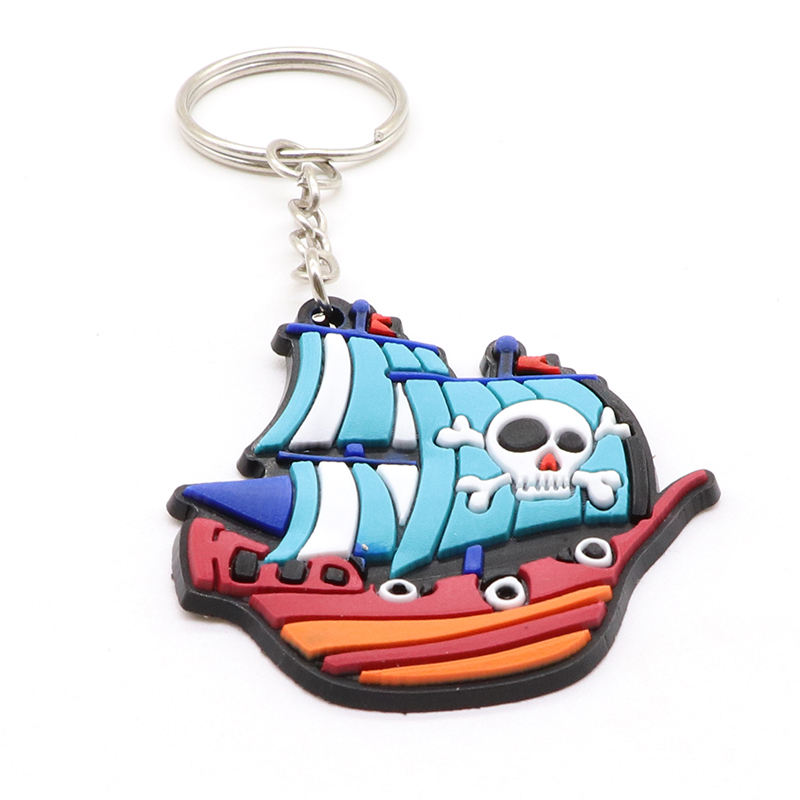 Custom Rubber 2D Soft Pvc Keychain,Plastic Customized Name Keychain Pvc Rubber Key Chain