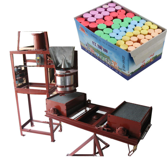 Best selling chalk making machine china for sale