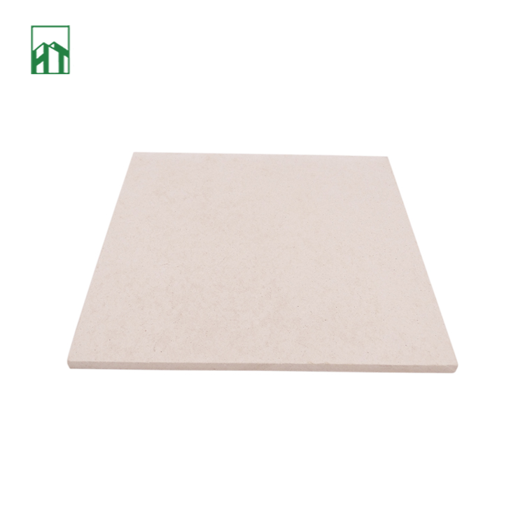 Lightweight new building 6mm calcium silicate board for myanmar