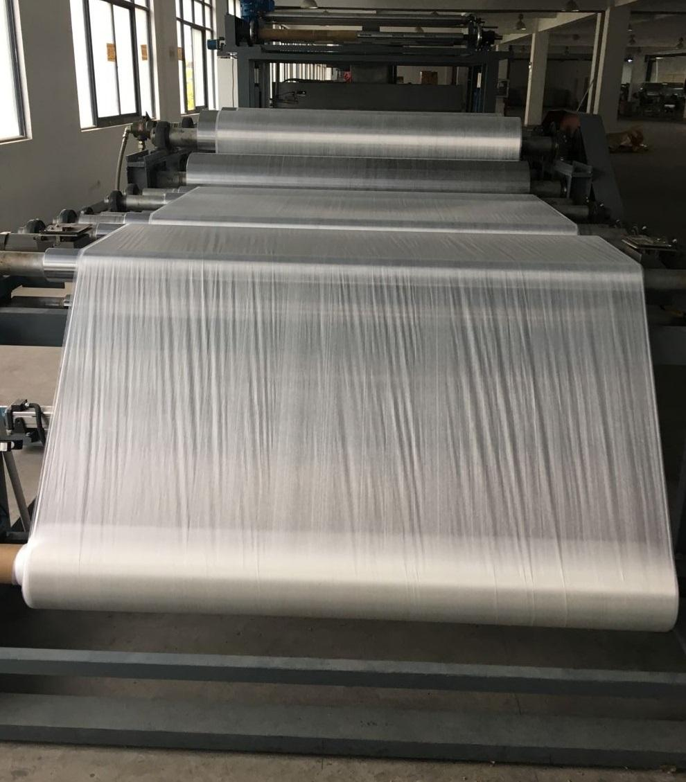 uhmwpe bulletproof fabric in 185gsm