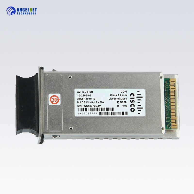 New Cisco DS-SFP-FC16G-SW 16Gbps Fibre Channel Shortwave Transceiver AMZ