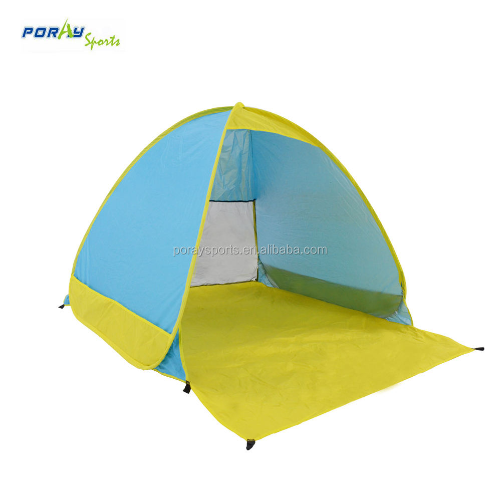 Outdoor cheap aldi pop up beach tent sunshade tent