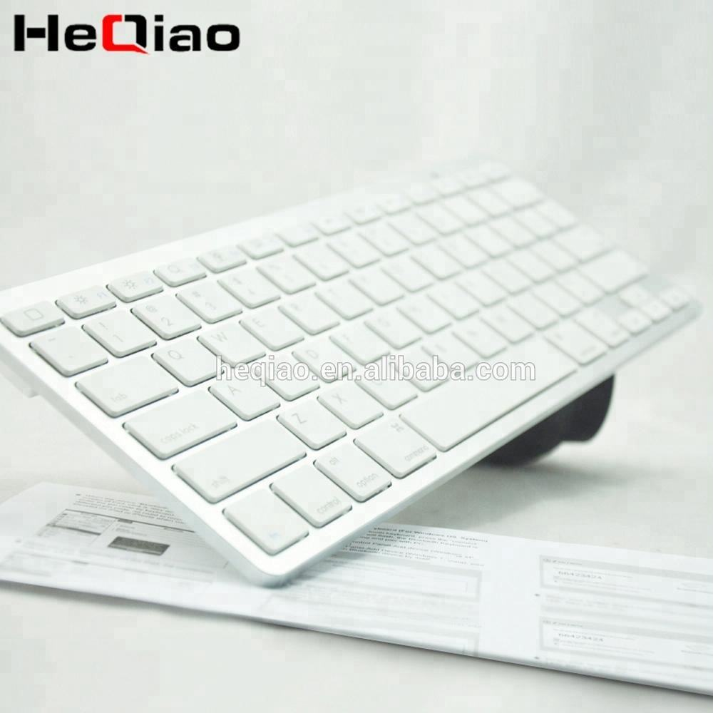 Portable slim wireless bluetooth keyboard,Laptop keyboard