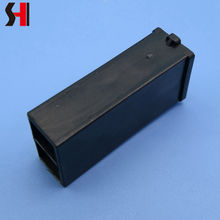 SH75004 7.5mm pitch single row BLACK 2pin connector for car audio pcb