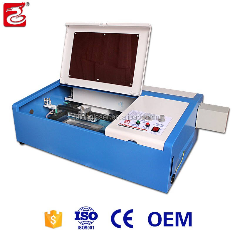 laser cutter machines portable plastic glass laser writing machine support books wood