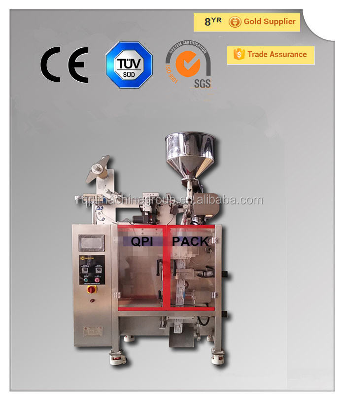 Automated packaging equipment medicine granule bag packing machine( QPI-SFK-160VI)