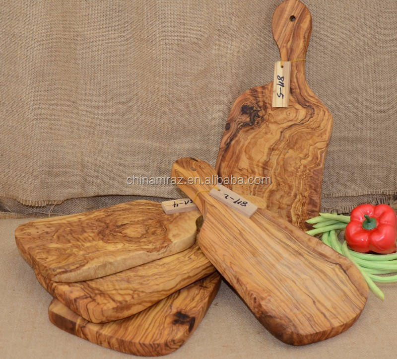 Amazon 2017 verdura Italiana formaggio legno d'oliva tagliere, tagliere, taglieri