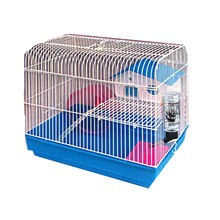 wire hamster cage hamster cage with funny accessories