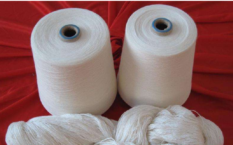 Modacrylic Yarn 60% Modacrylic/40% Cotton Flame Retardant Yarn For Garments Fabric
