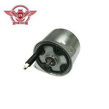 manufacturer supply Reliable Fast response electric Automotive DC Motors ABS12-120 for Anti-lock Braking System (ABS)