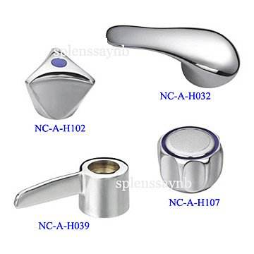Faucet Lever  Faucet Handle and Faucet Wheel