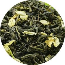 New premium natural fresh jasmine flowers blended jasmine tea