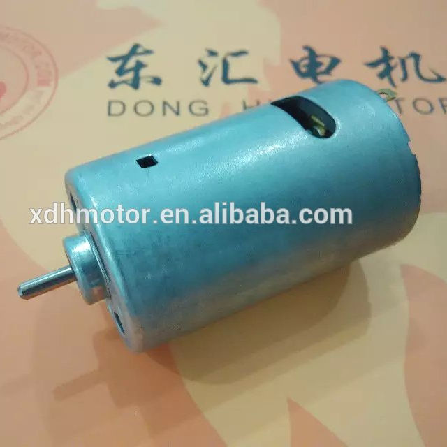 14.4v 20000rpm micro brushless motor for cordless drill rs 550