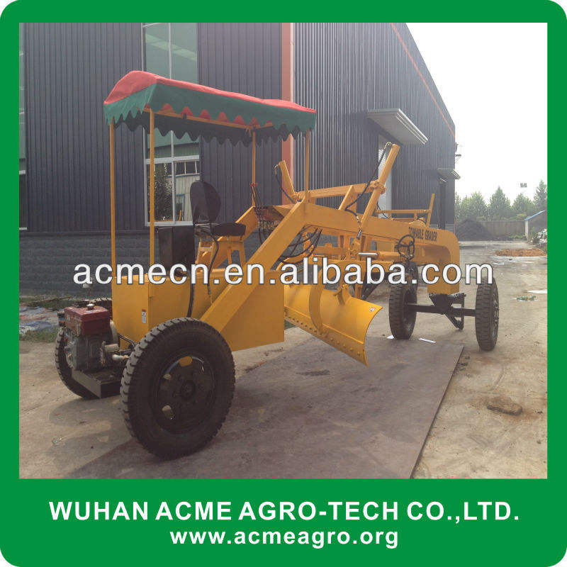 ACME Towable Grader from China