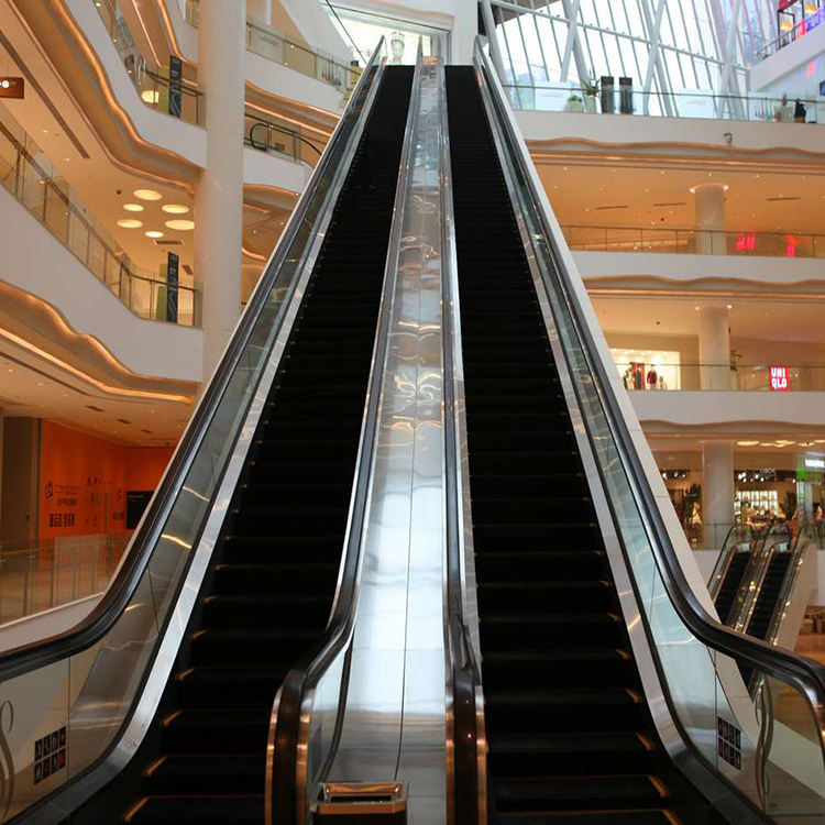 High quality outdoor escalator and moving sidewalk price