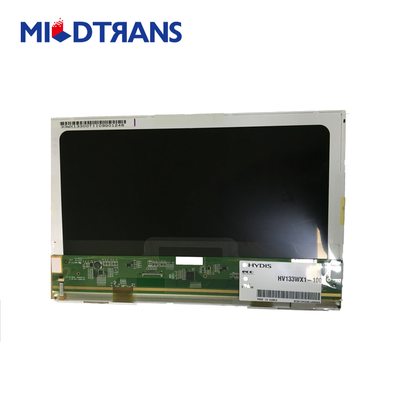 New 13.3 inch Laptop LCD screen HV133WX1-100 For FUJITSU T5010 P5010