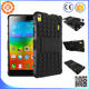 Hybrid kickstand hybrid case for Lenovo A7000 back cover