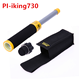 Fully Waterproof PinPointer PI-iking730 Metal Detector Vibrate Mode Pulse Induction (PI) technology Diving Searching Detector