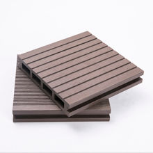 WPC Decking Composite Decking Wood Plastic Composite Decking