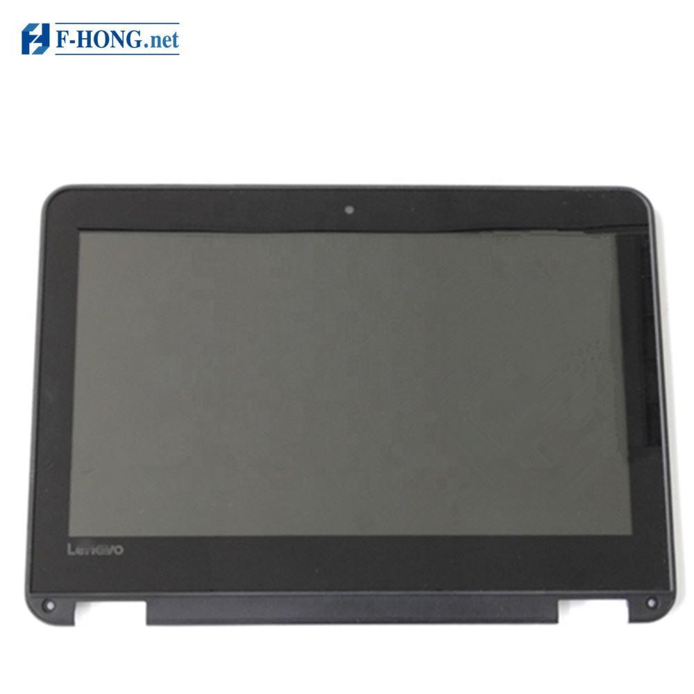 "Lenovo N23 80UR SERIES 5D10L76065 11.6/"" LCD Touch Screen Assembly+Bezel"