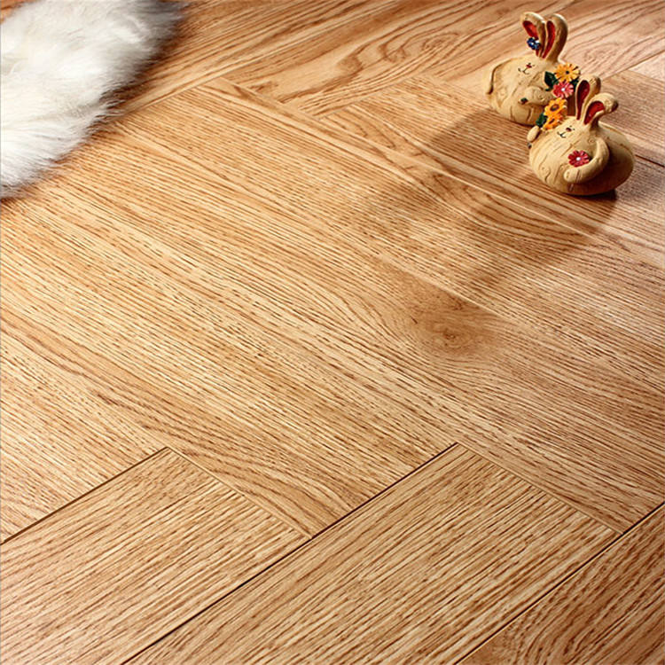 Good quality fast delivery laminate floated flooring