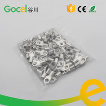 SGS cable connector,electrical cable terminals,copper cable lug,SC35-10