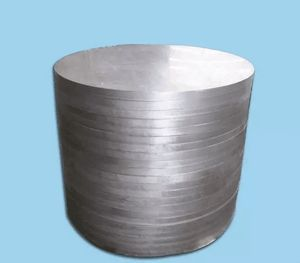 Factory Wholesale 1050 1100 HO Roller Aluminum Circle