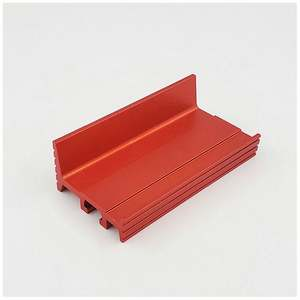According To Your Design customized aluminum extrusion profiles for windows and doors