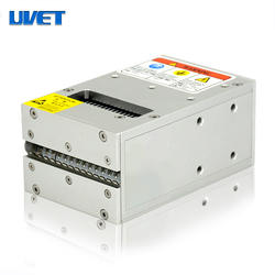 high power 395nm Portable uv coating machine