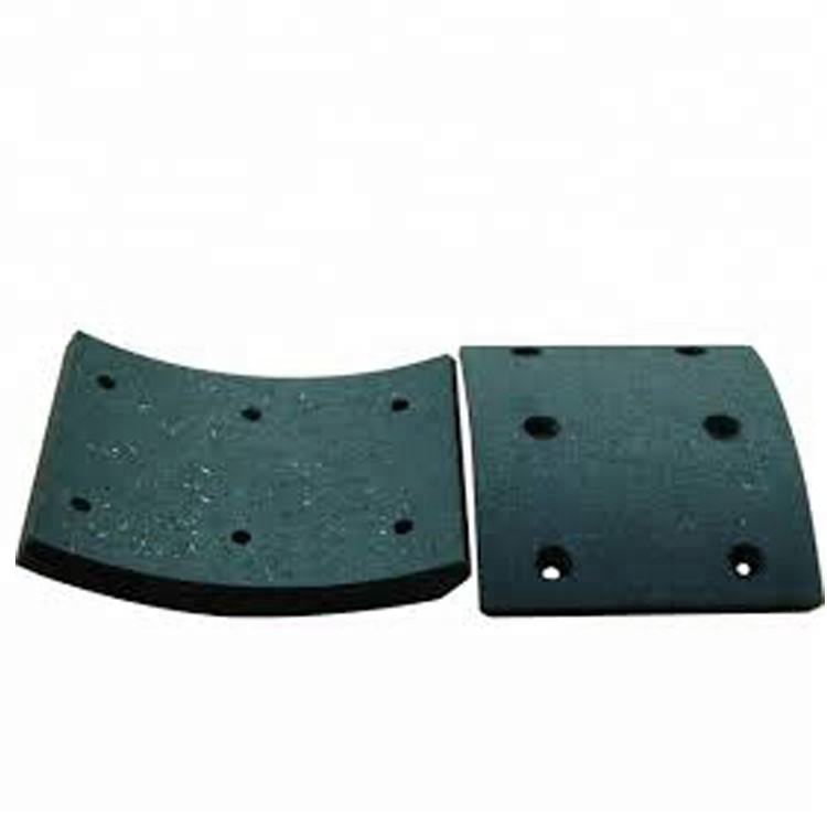 heavy duty truck brake lining manufacturer 44066-Z5001