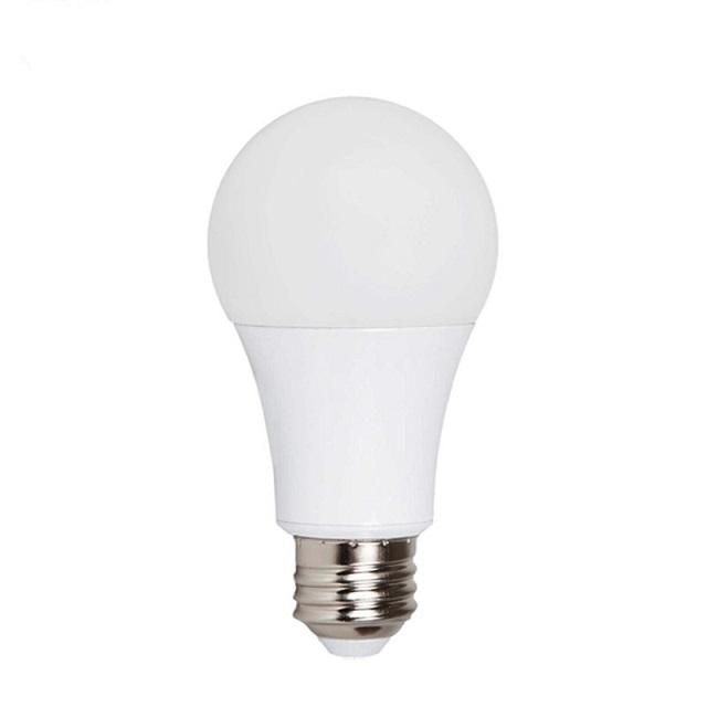 High quality 12w led bulb light E27 E26 B22 led lights A60 lamp with CE ROHS