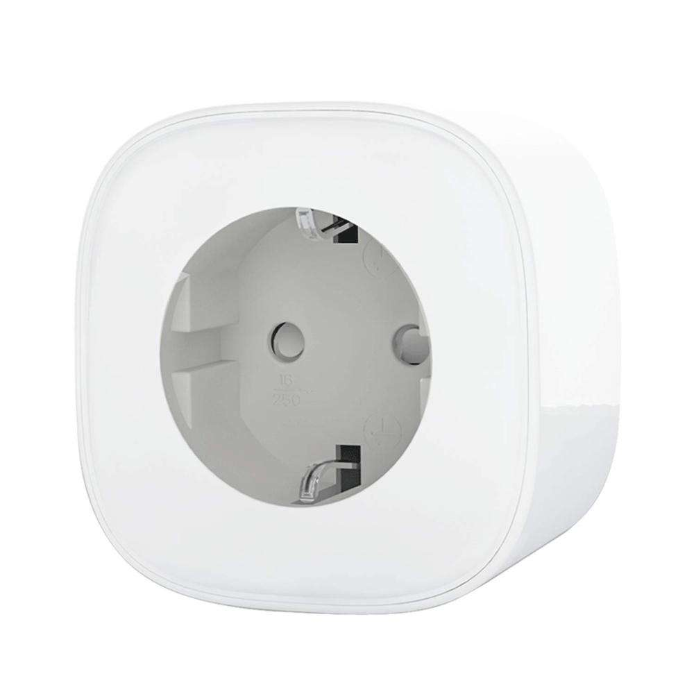 2019 mini eu wifi IFTTT smart plug socket Works with Alexa and Google Assistant