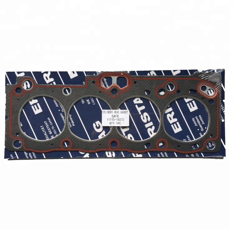 NITOYO Auto Parts High Quality Cylinder Head Gasket For To-yota OEM 11115-15072